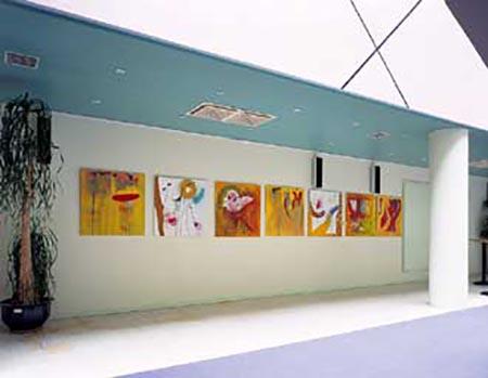 Symfoniesche compositie, Anton Philipszaal, Den Haag 1999