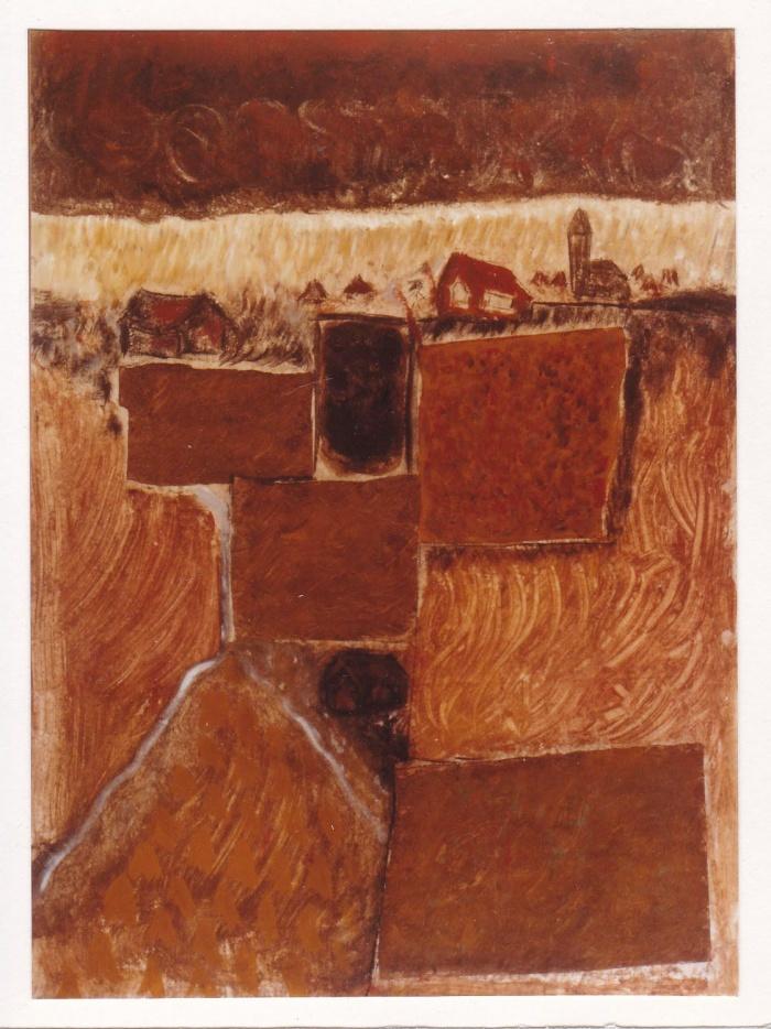 galerie novanta nove, amsterdam, 1985-1